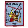 Hoh Squa Sa Gah Da eX1965