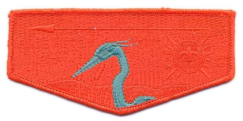 Blue Heron S120
