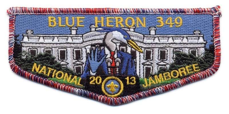 Blue Heron S125