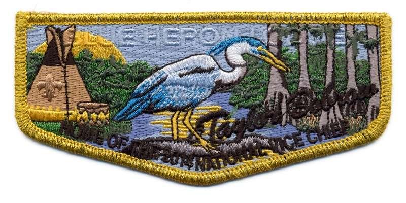 Blue Heron S126