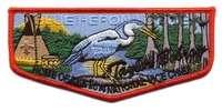 Blue Heron S127