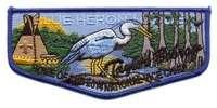 Blue Heron S128