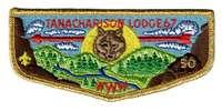 Tanacharison S4