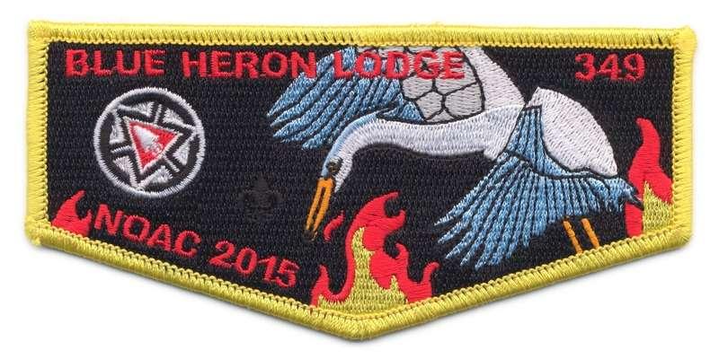 Blue Heron S137