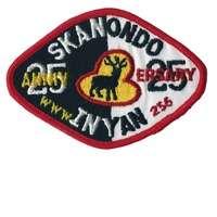 Skanondo Inyan X2