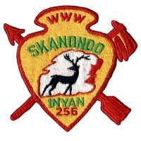 Skanondo Inyan A1b