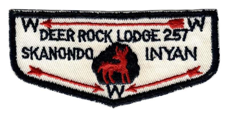 Deer Rock F1