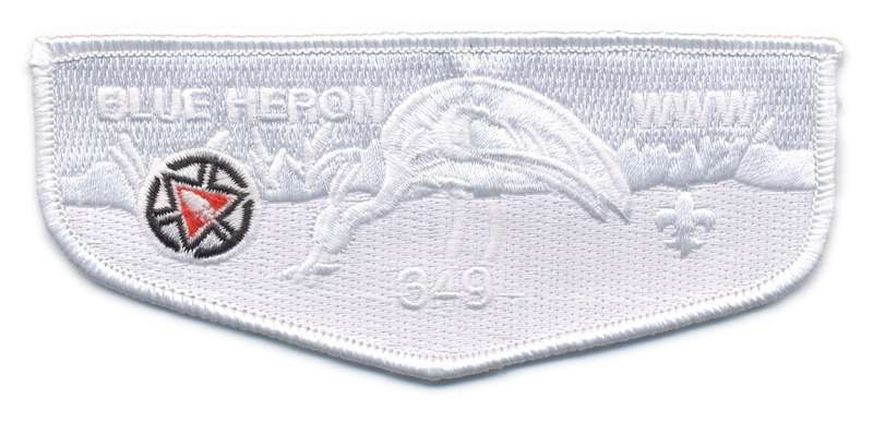 Blue Heron S143a