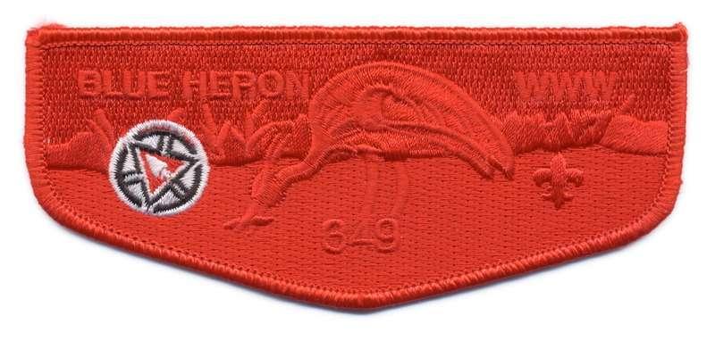 Blue Heron S145