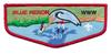 Blue Heron S146