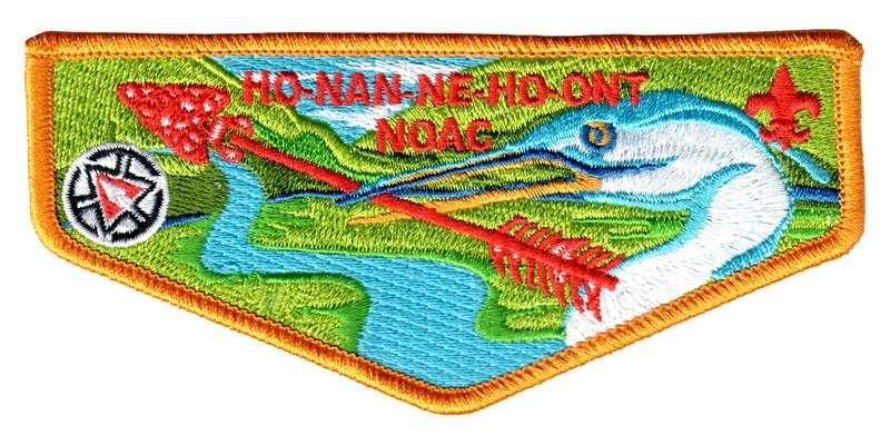 Ho-Nan-Ne-Ho-Ont S43