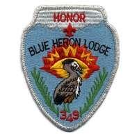 Blue Heron A2