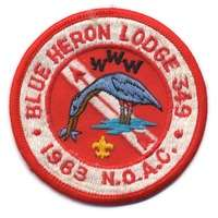 Blue Heron R1