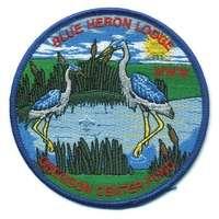 Blue Heron R7
