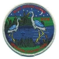 Blue Heron R8