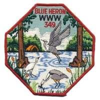 Blue Heron J2