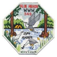Blue Heron J4