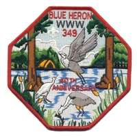 Blue Heron J5