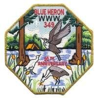 Blue Heron J9