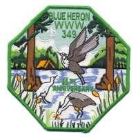 Blue Heron J11