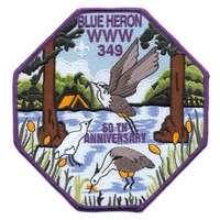 Blue Heron J13