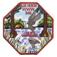 Blue Heron J15