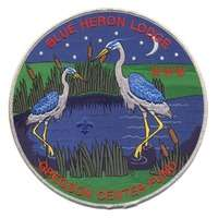 Blue Heron J17