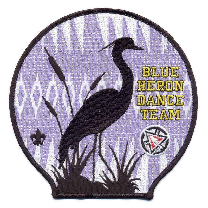 Blue Heron J18