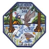 Blue Heron J20