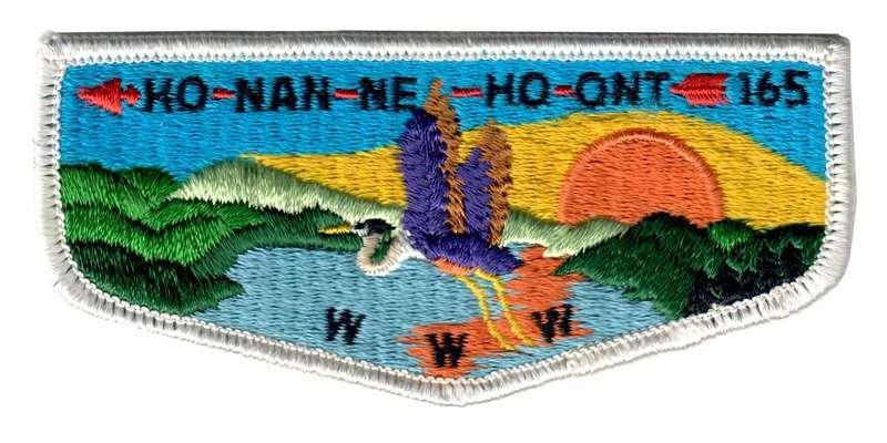 Ho-Nan-Ne-Ho-Ont S1