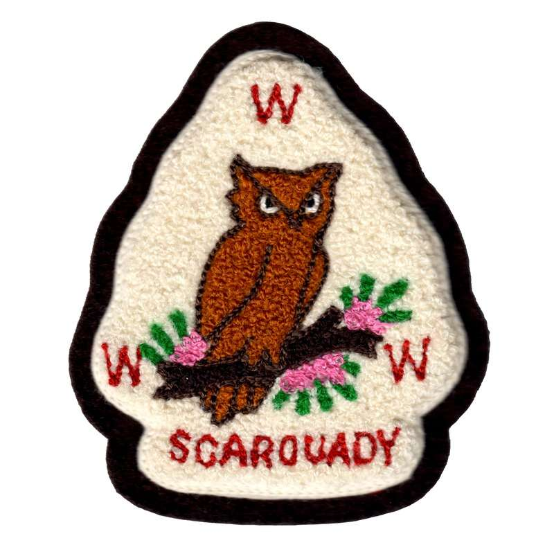 Scarouady C1