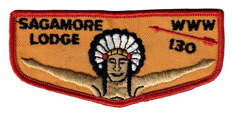 Sagamore F2a