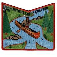 Chartiers Creek X1