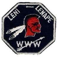 Leni-lenape X1