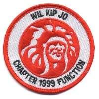 Wil Kip Jo eR1999