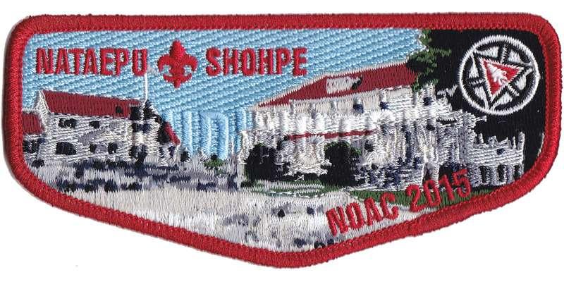 Nataepu Shohpe YS2