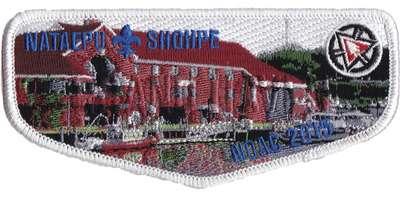 Nataepu Shohpe S15