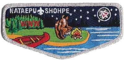 Nataepu Shohpe S17