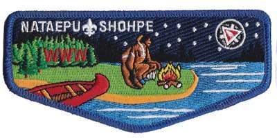 Nataepu Shohpe S18