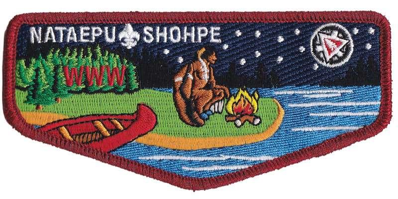 Nataepu Shohpe S19