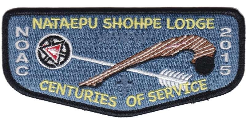 Nataepu Shohpe S22