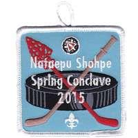 Nataepu Shohpe eX2015-2