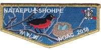 Nataepu Shohpe S40