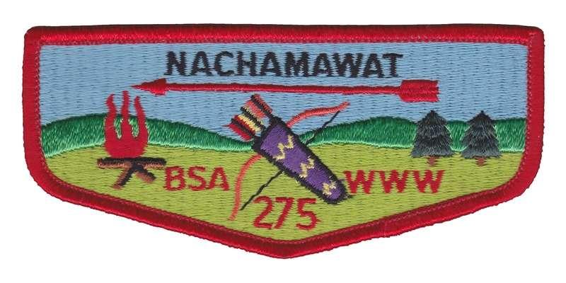 Nachamawat S4