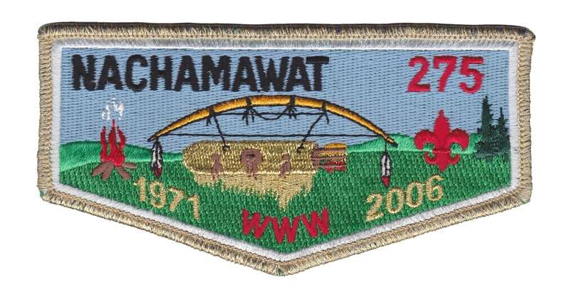 Nachamawat HS6