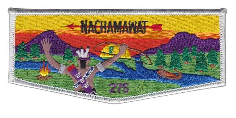 Nachamawat S38