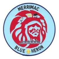 Merrimac J1