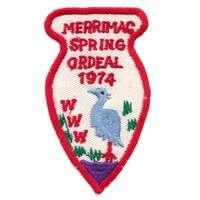 Merrimac eA1974