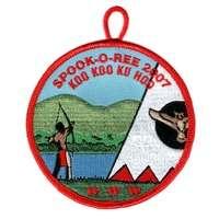 Koo Koo Ku Hoo eR2007-1