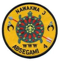 Absegami Chapter #4 R1